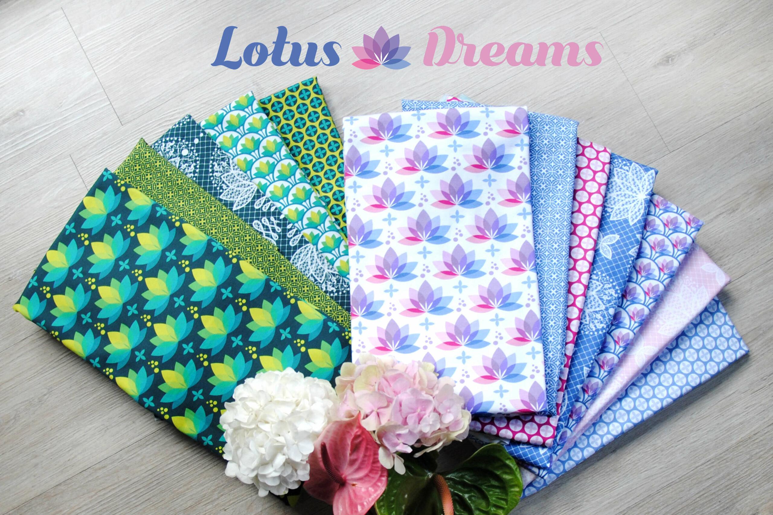 Lotus Dreams