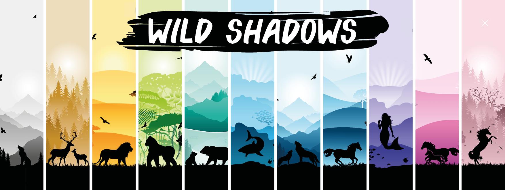 Wild Shadows